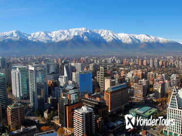 4-Day Wine tour of Santiago de Chile: Concha y Toro winery & Casablanca Valley