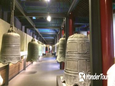 4-Hour Beijing Summer Palace and Bell Museum Private Tour with optional Xinjiang Dining