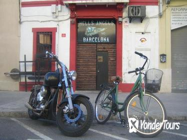 4-Hour Guided Bike Tour in Barcelona