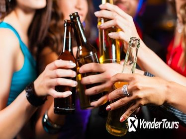 4-Hour Hamburg Reeperbahn Guided Pub Crawl