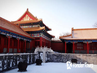4-Hour Private Beijing Walking Tour of the Forbidden City