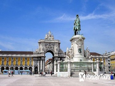 4-Hour Semi-Private Lisbon City Tour