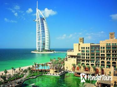 5 Days Dubai Package