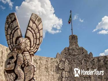 5 Days of Culture and Biodiversity in Yucatán