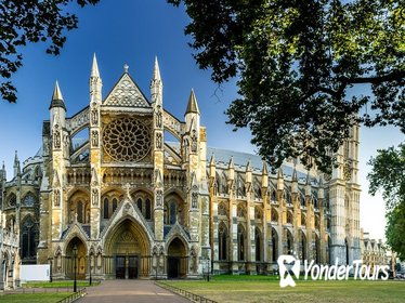 59-Minutes Westminster Abbey Audio-guided Tour