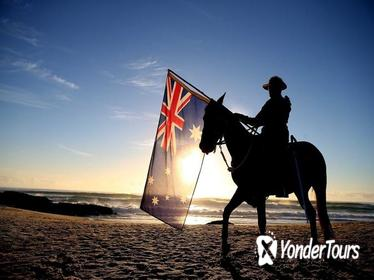 5-Day Escorted Anzac Tour from Istanbul