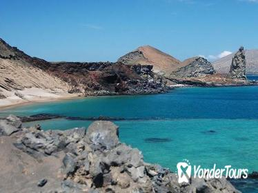 5-Day Galapagos All Inclusive Classic Isabela