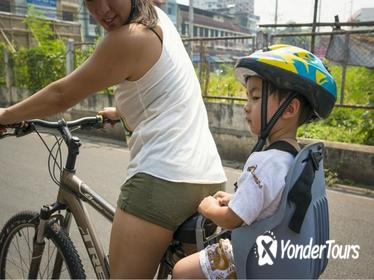 5-Day Kanchanaburi Family Adventures by Bike