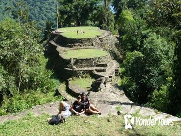 5-Day Lost City Trek