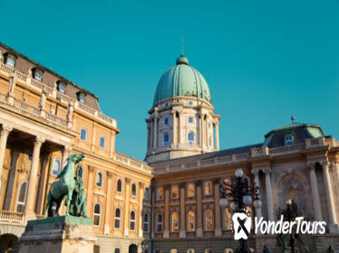 5-Day Sightseeing Tour from Budapest to Vienna
