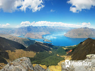 5-Day South Island Tour from Christchurch