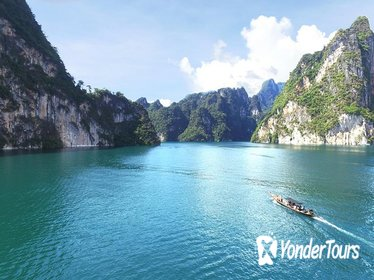 5-Day Southern Thailand and Khao Sok National Park