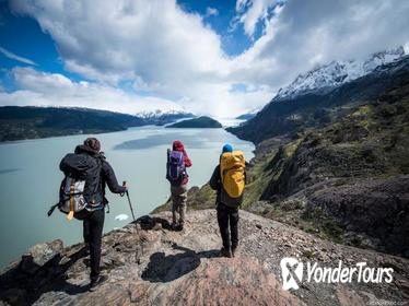 5-Day Torres del Paine W Trek