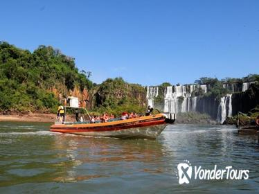 5-Days Adventure Trip in Iguazu