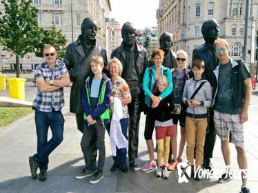 5-Hour Liverpool Excursion with Cavern Club Visit
