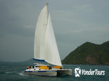 5-Night Catamaran Sailing Trip in Southern Thailand