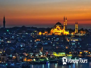 5-Night Wonderful Istanbul and Cappadocia Tour