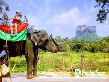 6 days tour package Sri Lanka