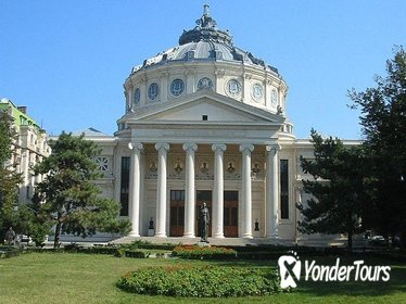 6 Hour Bucharest City Tour