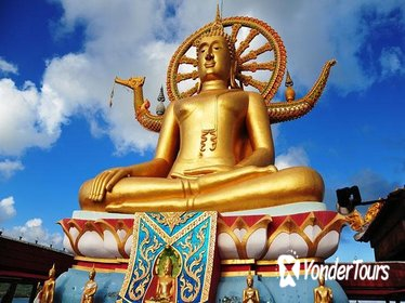 6 Hours Best Of Samui City Tour