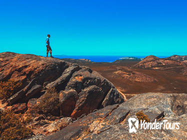 6-Day Camping Tour from Perth: Esperance, Stirling Ranges and Margaret River