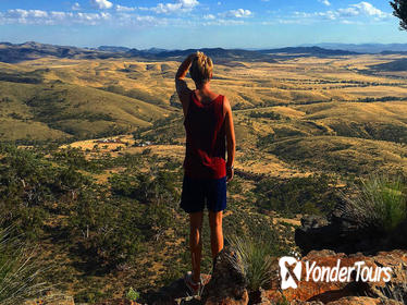 6-Day Eyre Peninsula & Flinders Ranges Small-Group Camping Tour from Adelaide