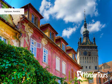 6-Day Guided Tour of Transylvania Castles from Brasov