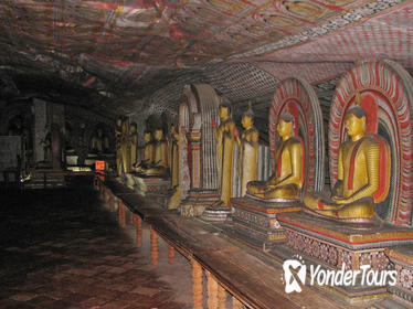 6-Day Heritage Sri Lanka Tour