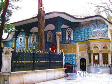 6-Day Istanbul Muslim Best of Tour Package