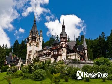 6-Day Private Tour to Sinaia, Bran, Poiana Brasov and Targoviste from Bucharest