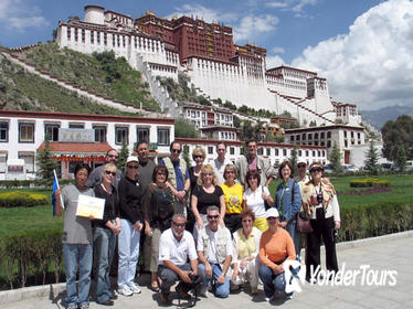 6-Day Small-Group China Tour: Lhasa to Shanghai
