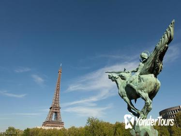 6-Hour Private Custom Tour of Paris