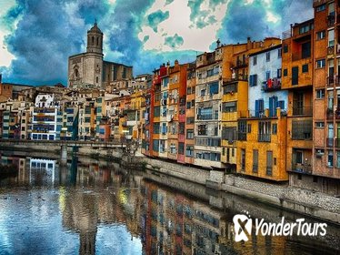 6-Hour Private tour of Girona from Barcelona