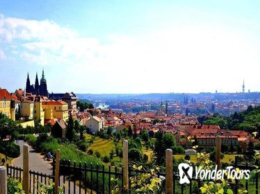 6-hour Welcome to Prague Private Tour