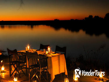 6-Night Honeymoon Package including Romantic Candlelight Dinner at Mangrove Cave