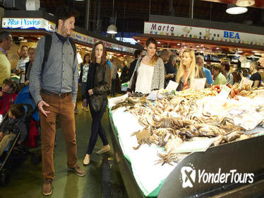 6-Person Barcelona Market Tour