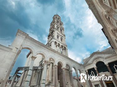 75-minute Diocletian Palace Walking Tour