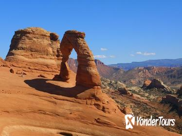 7-Day National Parks Tour: Zion, Bryce Canyon, Monument Valley and Grand Canyon South Rim