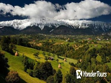 7-Day Private Tour to Romania and Bulgaria from Bucharest