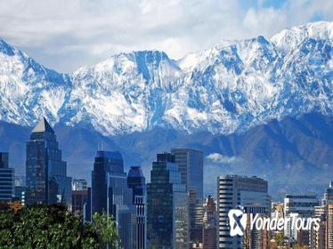 7-Day Santiago de Chile & Mendoza Adventure tour
