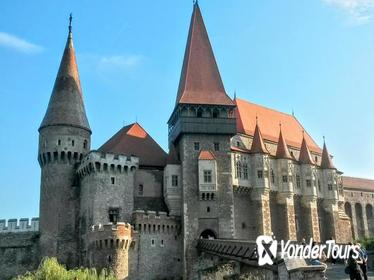 7-Day Transylvania Castles Tour from Bucharest - All Included