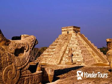 7-Day Yucatan Eco-Adventure Tour Including Sian Ka'an and Xcaret