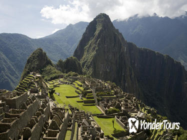 7-Night Machu Picchu and Lake Titicaca from Lima