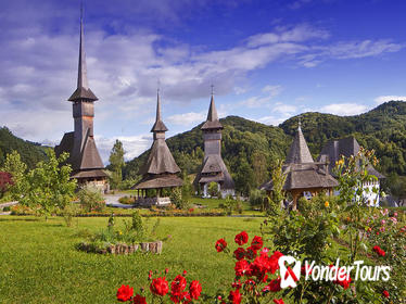 8 Day Classic Romania tour with Transylvania and Maramures