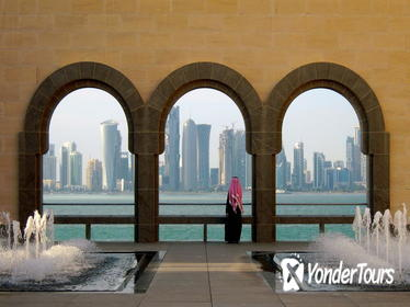8 Hour Qatar Museum Tour from Doha