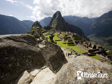 8-Day Archeological Peru from Lima