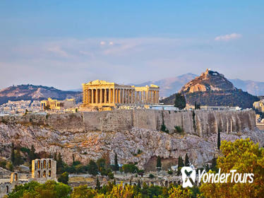 8-Day Classic Greece: Athens, Epidaurus, Mycenae, Olympia, Delphi and Meteora