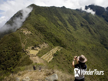 8-Day Discover Choquequirao from Lima