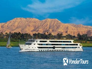 8-Day Nile Cruise of Luxor and Aswan