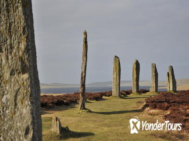8-Day Orkney Skye and Highlands Tour from Edinburgh